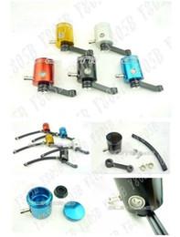 Wholesale Suzuki GSXR600 Hayabusa K1 K3 K6 Clutch Brake Oil Fluid Reservoir