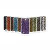 Furry Leopard Hard Back Cover Case for Samsung Galaxy Note II 2 N7100