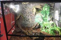Wholesale E27 MH k metal halide lamp PAR30 hqi uv reptile lamp W uva uvb spot lighting bulb