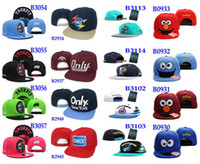 Wholesale Only NY Adjustable Snapback Hat Cap Only NY Hip Hop snapbacks Caps Hats top quality