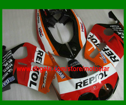 REPSOL fairing kit for HONDA CBR900RR 893 1992 1993 1994 CBR900 893RR CBR893 92 93 94 CBR893RR
