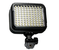 Wholesale CN LUX1000 LED Camera Video DV Camcorder Hot Shoe Light News lamp