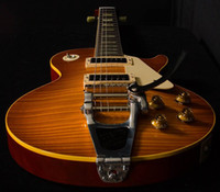 Solid Body 6 Strings Mahogany best china guitar Custom 1959 50th Anniversary Reissue Electric Guitar OEM Musical Instruments