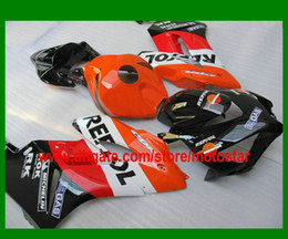 REPSOL Injection bodywork fairings FOR HONDA CBR1000RR 2004 2005 CBR1000 RR 04 05 CBR 1000 motorcycle fairing kits