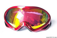 Wholesale skiing sunglass accpt mix order