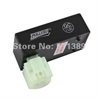 Wholesale CDI Ignition Box Chinese Scooter GY6 cc Pin