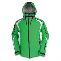 Wholesale mens Jackets Two Piece Set Waterproof Windproof Ski Suits minging1225