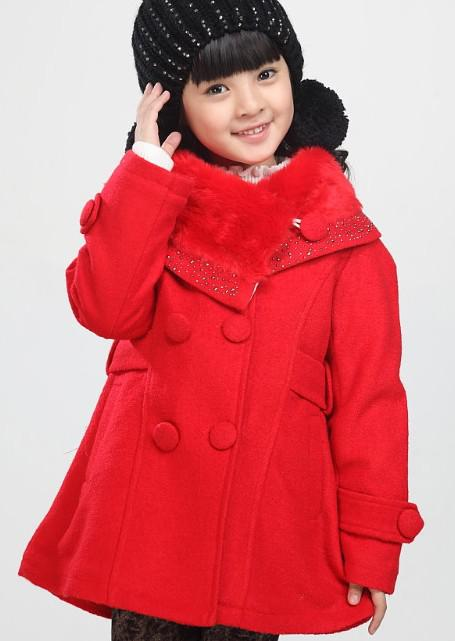 Collection Kid Coats Pictures - Reikian