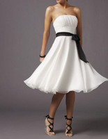 Black Strapless Dress on Line Strapless Cocktail Dresses   Buy Cheap A Line Strapless