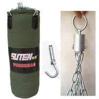 Wholesale Unfilled Boxing punching bag training