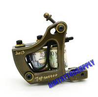 Wholesale Brass Tattoo Machine Shader coil high quality