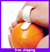 Peelers & Zesters orange peel - Orange peel device fruit peeling helper convenient and practical to open orange ring type