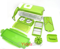 Wholesale Fruit Vegetable Nicer Dicer Cutter Chop Peeler Precision Cutting Kitchen Tools Chop Peeler Chopper