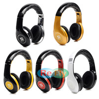 Wholesale Soul by Ludacris SL150 Headphones Earphones Over Ear Wired For MP3 MP4 Cell phone Computer