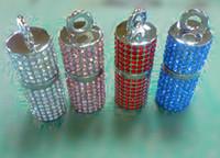 Wholesale 30pc real gb gb gb gb Crystal Lipstick Case Jewelry usb flash drive stick usb thumbdrive