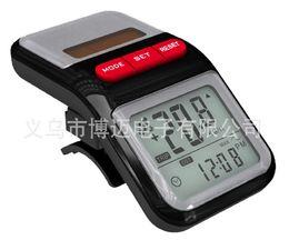 Wholesale cat eye Wireless LCD Bicycle Bike Cycle Computer Odometer Speedometer Meter Black