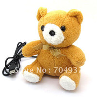 Wholesale Teddy Bear Color Hidden Camera