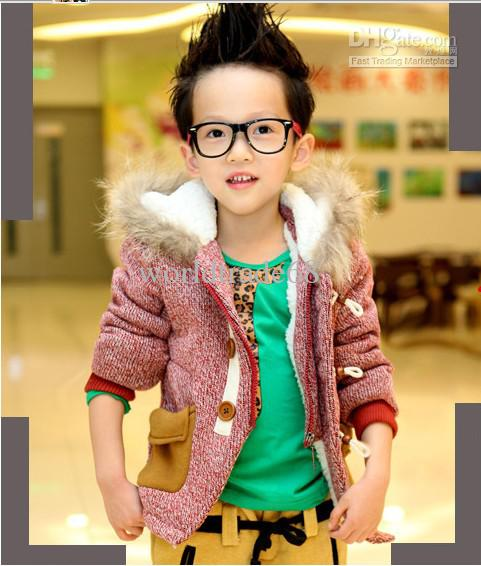 New Fashion For Girls New Fashion Children s Winter