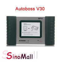 Wholesale Latest super autoboss v30 diagnostic tool autoboss v V30 scanner Cyber monday promotion