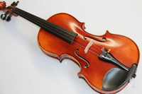 Wholesale 2012 Handmade common Violin V7 Professional Top Quality