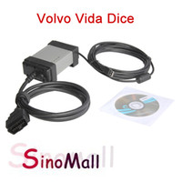 Wholesale Super VOLVO Vida Dice Diagnostic Interface A for Volvo cyber monday sale