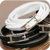Women's bangles group - MIN ORDER mix order in the fashion jewellery group only HOT SELL MANY LEATHER LAY
