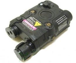 Hotsale Tactical PEQ 15 Battery Case Box Black