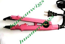 PROFESSIONAL HAIR EXTENSION FUSION IRONS A2,Hair Extensions Connecter,Hair Extension Tools 10pcs