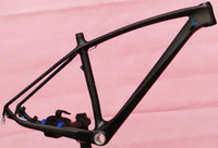 Wholesale FR Full Carbon matt matte Mountain Bike MTB er frame quot quot