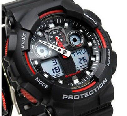 Sporty Watches For Men