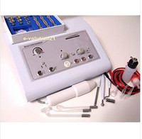 Wholesale MICRODERMABRASION DERMABRASION HIGH in HIGH FREQUENCY GALVANIC MACHINE Brand new