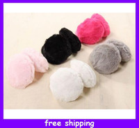 Wholesale U Pick Nice colorful Earmuffs Earwarmers Earlap Warm Ear Muffs Headband Winter