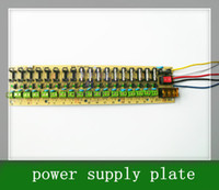 Wholesale 5pcs road power wiring board V power supply points line plate terminal