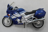 Wholesale Motorcycle Model motorbike models Vehicle Models Diecast Cars models Blue