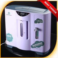 Wholesale CE Approved Home Smart Molecular Sieve Oxygen Generator Concentrator Adjustable Oxygen Flow L