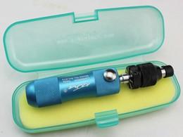 Wholesale 7 Pin Advanced Tubular Pick Tool diameter mm outside diameter mm good material and craft Locksmith Tools Lock Pick S501