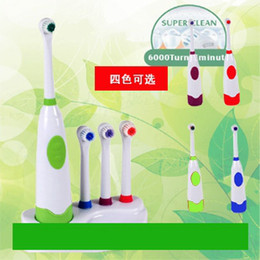 Wholesale New Arrive High Quality Professional Care Electric Toothbrush With Heads