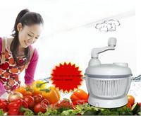 dicer chopper - 1pc New Swift Fruit Vegetable Food Chopper Shredder Blender Masher Nicer Dicer