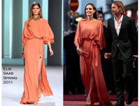 Sarajevo Film Festival angelina jolie film - Angelina Jolie Gorgeous Red Carpet Formal Gowns Celebrity Dresses Sarajevo Film Festival Arrivals