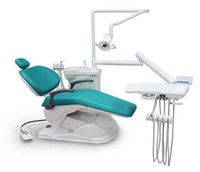 Wholesale Dental Unit Chair Computer Controlled dental chairs FDA CE Approved A1 Model