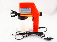 Wholesale 230V W Paint sprayer gun MINI Paint zoom with ML Capacity