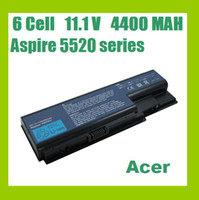 Wholesale 6cell laptop for Battery Acer Aspire AS07B31 AS07B41 AS07B42 AS07B72