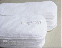 Wholesale insert Baby Cloth Diaper Nappy Liners Inserts