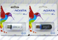 Wholesale ADATA C906 GB USB Flash Memory Pen Drive Sticks Drives Disks Pendrives Thumbdrives Sale