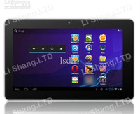 "Cheap Hot Sale 10.2"" Tablet pc TFT digital display Android 4.0 amlogic cortex A9 Dual-core MP3 MP4"