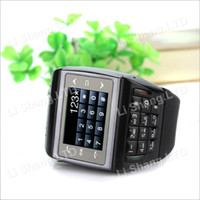 Wholesale Avatar ET Watch Cell Phone Single Sim Card Ebook Reader FM QuadBand Unlocked Bluetooth