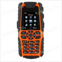 Wholesale Land Rover Orange quot Cell phone Military S8 Anti Waterproof Dustproof Shockproof Camera Ebook