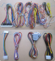 baord games - Harness for coolfire casino game pcb Wire for slot game machine Cable for cool fire game baord