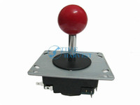 Wholesale 4 of Joystick can change to ways and ways arcade machine parts