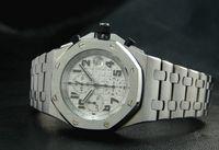 automatic chronograph watches - Luxury Royal Oak Offshore Date Swiss Eta Valjoux Automatic Chronograph Mens Watch Men s Watches